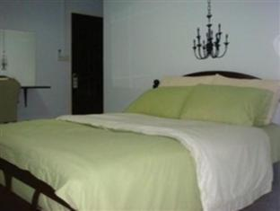 AT. Center Guesthouse and Motorbike Pattaya Pattaya - Guestroom