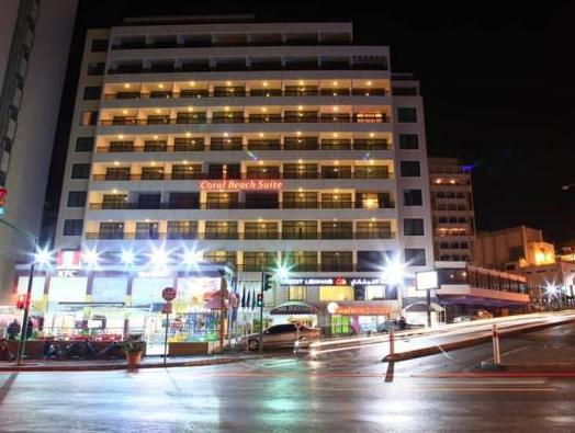La Vida Suite - Hotels and Accommodation in Lebanon, Middle East
