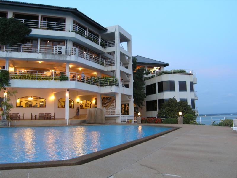 Hotell Hinsuay Namsai Resort i , Rayong. Klicka för att läsa mer och skicka bokningsförfrågan