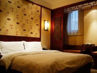 Super 8 Hotel Shanghai Qibaolaojie