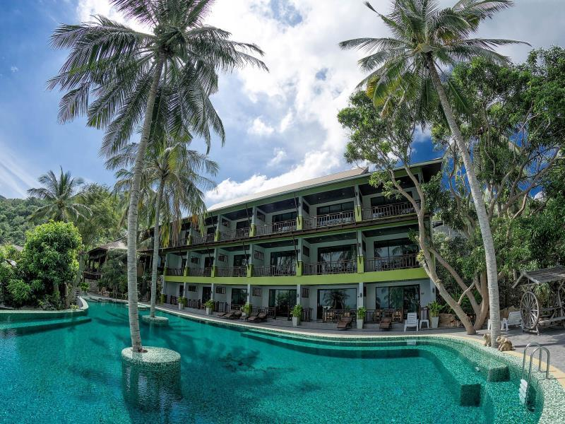 Tanote Villa Hill - Hotels and Accommodation in Thailand, Asia