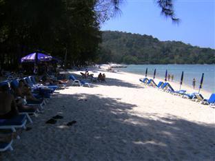 Casa Bonita Phuket - Näkymä