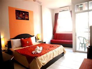 Casa Bonita Пукет - Стая за гости