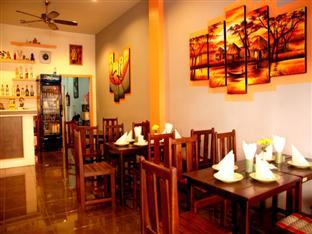 Casa Bonita Phuket - Hotellin sisätilat