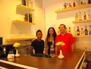 Casa Bonita Phuket - Pubi/Aula