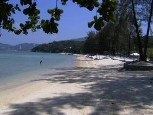 Casa Bonita Phuket - Ranta