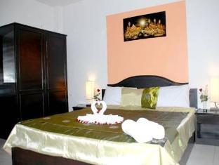 Casa Bonita Phuket - Hotellihuone