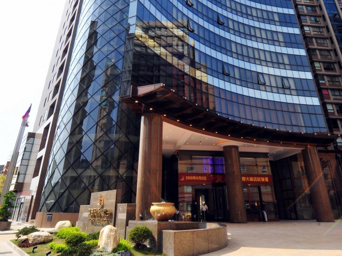 Monarch Skyline International Hotel