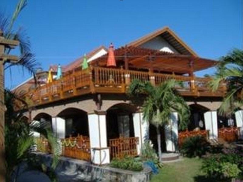 Hotell Palm Beach Resort Pranburi i , Hua Hin / Cha-am. Klicka för att läsa mer och skicka bokningsförfrågan