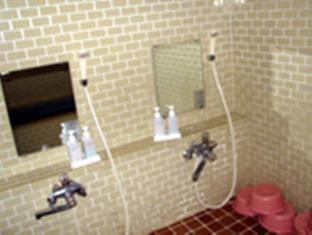 Cottage White Rabbit Madarao Kogen Nagano - Bathroom