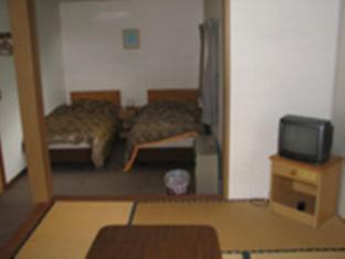 Cottage White Rabbit Madarao Kogen Nagano - Guest Room