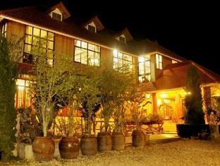 โรงแรมรีสอร์ทบ้าน ภูเสี้ยวขาว รีสอร์ท โรงแรมในน่าน