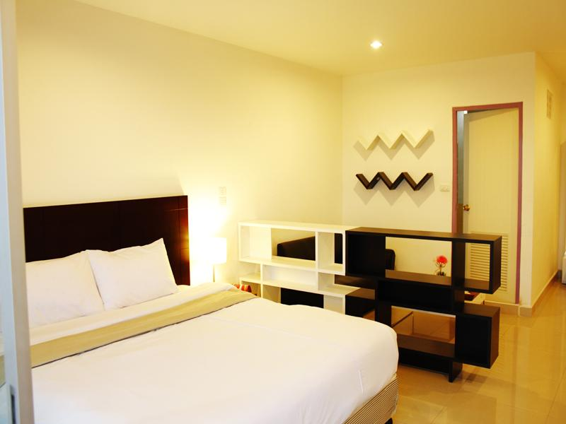Wanghin 46 Apartment - Hotels and Accommodation in Thailand, Asia
