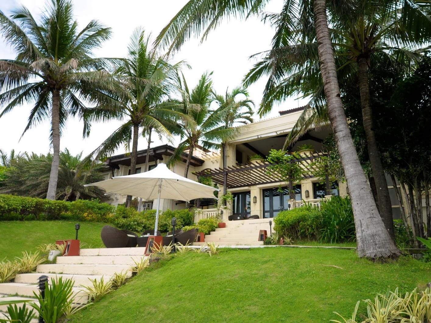 Club Punta Fuego - Hotels and Accommodation in Philippines, Asia