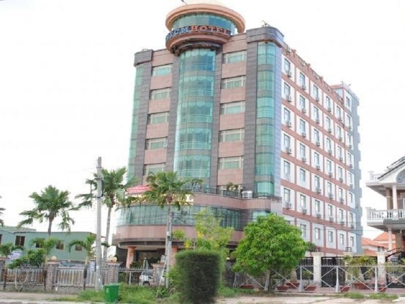 Hotell Best CM Hotel
