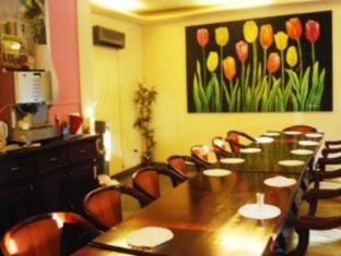Indra Regent Hotel Colombo - Restaurant