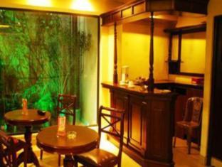 Indra Regent Hotel Colombo - Bar