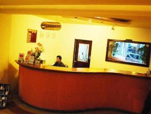 Indra Regent Hotel Colombo - Reception