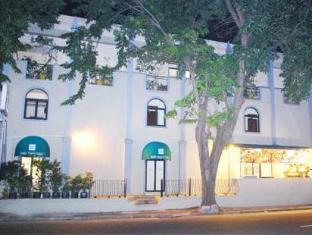 Indra Regent Hotel Colombo - Exterior