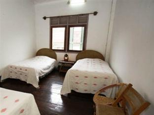 Vanvisa Guesthouse - Room type photo
