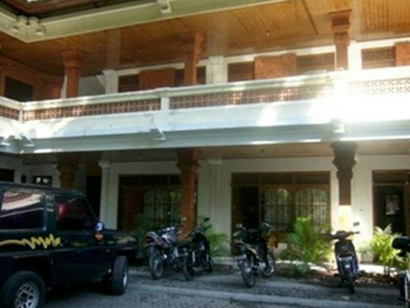 Hotell Bali Senia Hotel