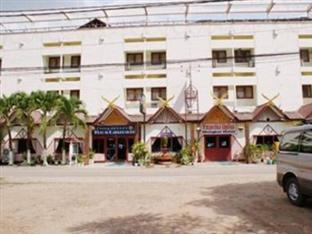 Mongkol Hotel - Hotels and Accommodation in Laos, Asia