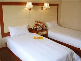 Zhengzhou Jiayuan Art Hotel - Room type photo