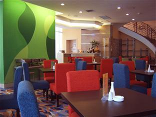 Zhengzhou Jiayuan Art Hotel - Hotel facilities