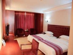 Super 8 Hotel Changzhou Hutang - Room type photo