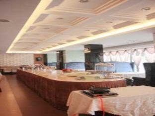 Super 8 Hotel Changzhou Hutang - Restaurant