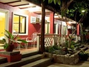 Hotell Pagsanjan Falls Lodge and Summer Resort