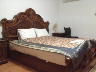 Lily Hotel Vientiane - Guest Room