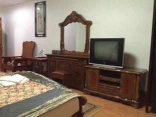 Lily Hotel Vientiane - Room Facilities