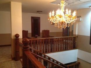 Lily Hotel Vientiane - Inside Balcony