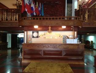 Lily Hotel Vientiane - Lobby