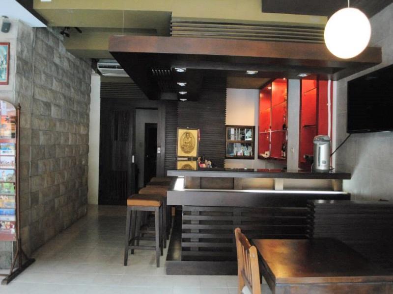Hotell Arina Boutique Residence i , Samui. Klicka för att läsa mer och skicka bokningsförfrågan