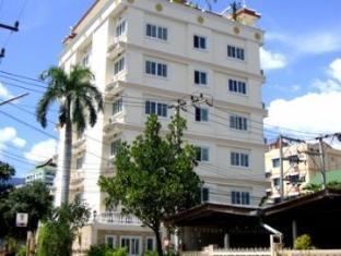 The Royal Shilton Residence