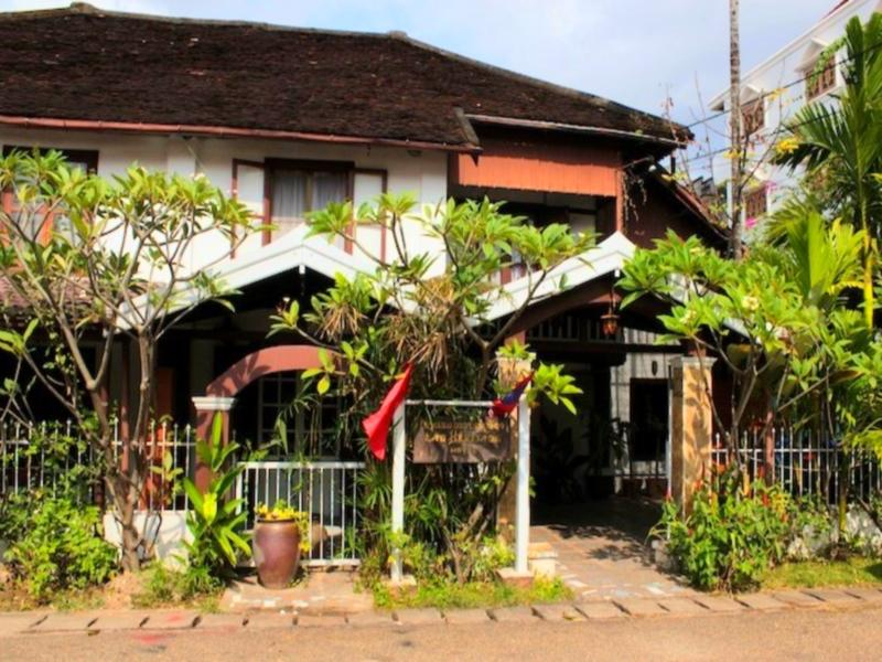 Lao Heritage Hotel - Hotels and Accommodation in Laos, Asia