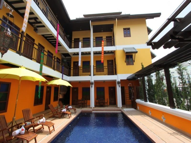 Chiang Mai Boutique House - Hotels and Accommodation in Thailand, Asia