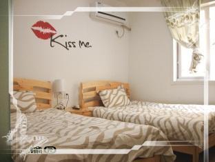 Hangzhou Starlight Youth Hostel - Room type photo