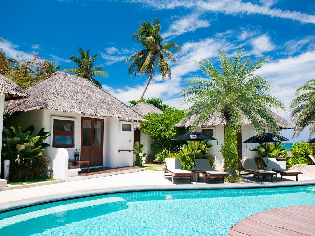 Hotell Lazy Day s Samui Beach Resort i , Samui. Klicka för att läsa mer och skicka bokningsförfrågan