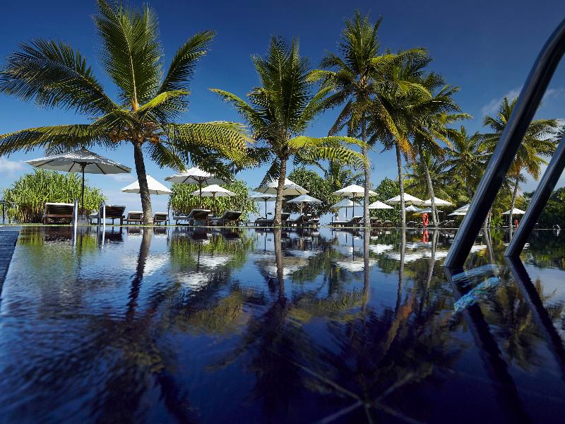 The Surf Hotel - Hotels and Accommodation in Sri Lanka, Asia