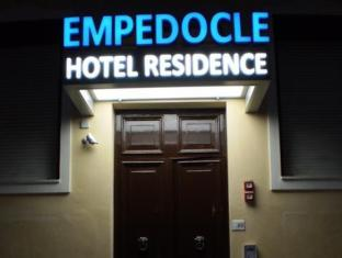 Hotel Residence Empedocle