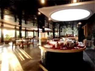 The Taman Dayu Club Pasuruan - Restaurant