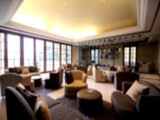The Taman Dayu Club Pasuruan - Lobby