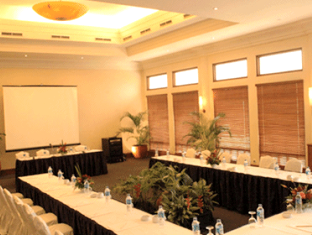 The Taman Dayu Club Pasuruan - Meeting Room