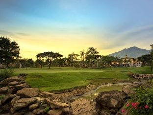 The Taman Dayu Club Pasuruan - Golf Course