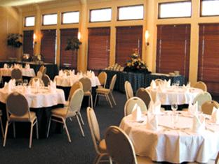 The Taman Dayu Club Pasuruan - Ballroom