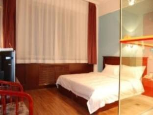 Super 8 hotel Hohhot Changlegong - More photos