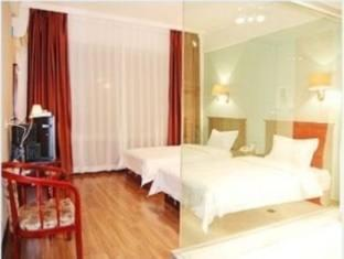 Super 8 hotel Hohhot Changlegong - Room type photo